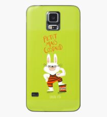 Little but strong - spinach Coque et skin Samsung Galaxy