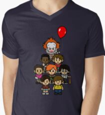 The Losers' Club Men's V-Neck T-Shirt