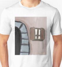 Spanish VIllage T-Shirt