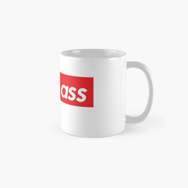 I eat ass Classic Mug