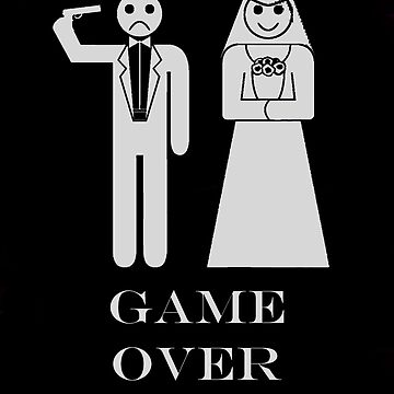 Married - Game Over by texta