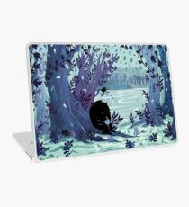 A Quiet Spot of Tea Laptop Skin