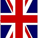 Union Jack by Packrat