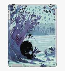 A Quiet Spot of Tea iPad Case/Skin