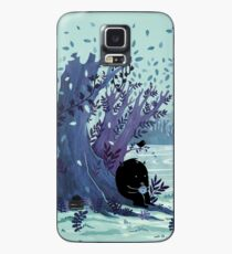 A Quiet Spot of Tea Case/Skin for Samsung Galaxy