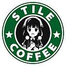 Stile Coffee by datshirts