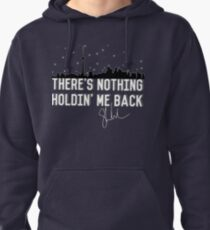 TNHMB Shawn Mendes Pullover Hoodie