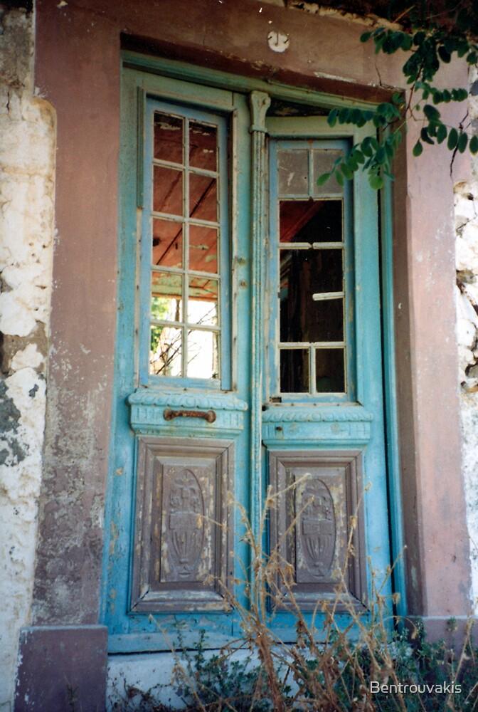 Mytilini, Lesbos Island GR (1) by Bentrouvakis