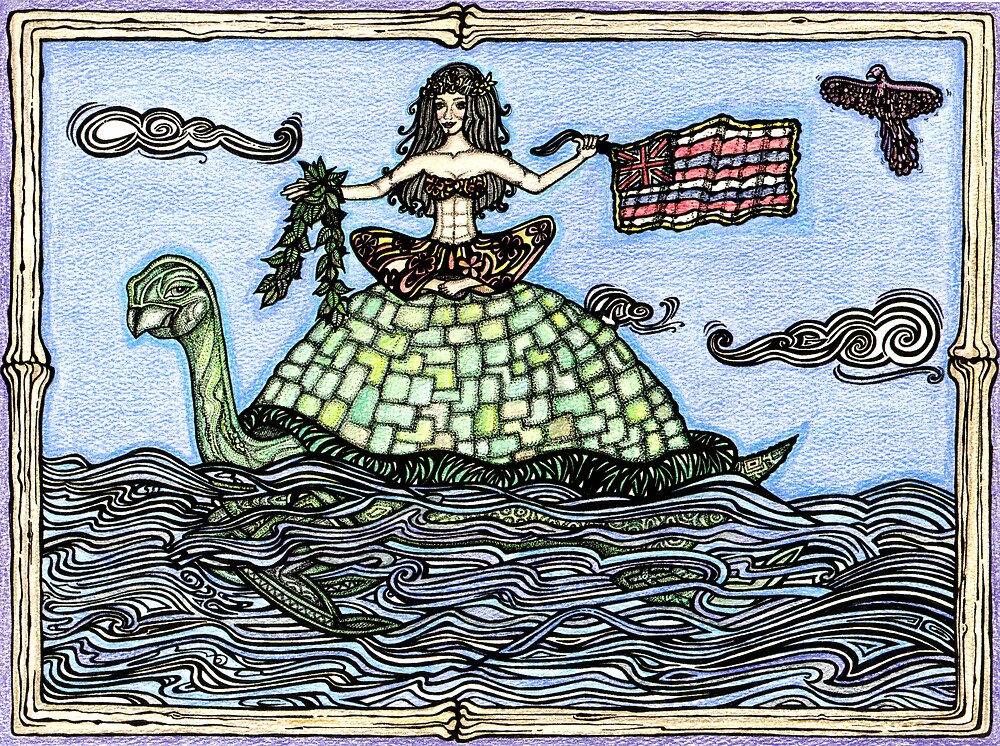 Myths and Reality by pamelasuga