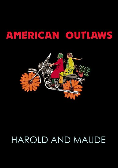 American Outlaws (Harold and Maude) by Faction