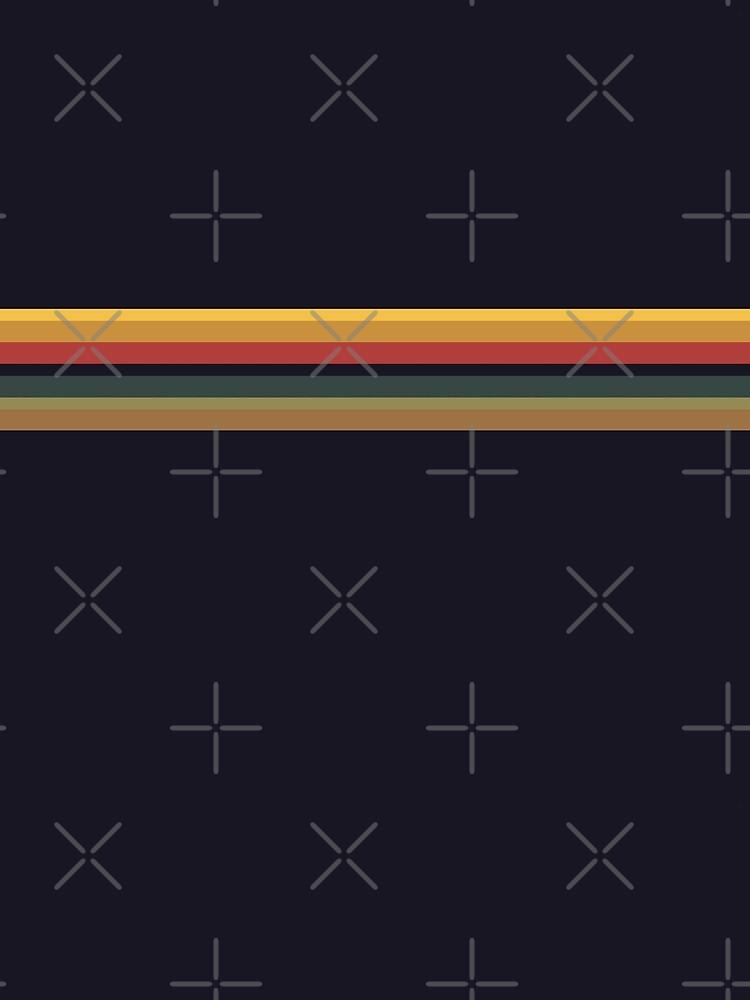 «Whittaker Rainbow Haut» par agcdesign