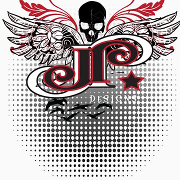 JP Designs Tee Shirt by jpdesigns