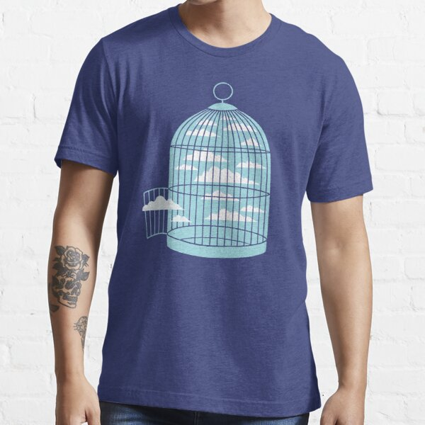 Free as a Bird Essential T-Shirt