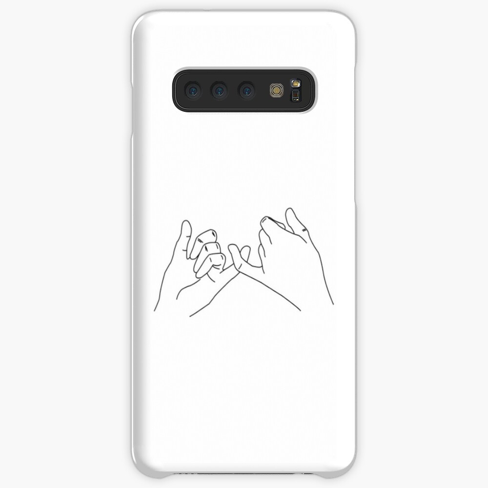 Pinky Promise Case & Skin for Samsung Galaxy