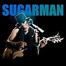 SUGARMAN Sixto Rodriguez 3486 by Zohar Lindenbaum