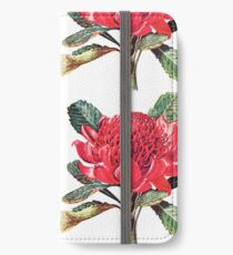 Going Red iPhone Wallet/Case/Skin