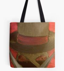 THE RIPPER II Tote Bag