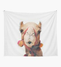 Camel Wall Tapestry