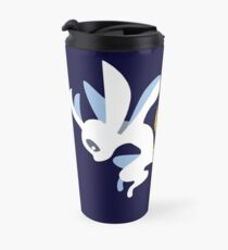 Ori and the Blind Forest Travel Mug