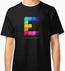Song Exploder Classic T-Shirt