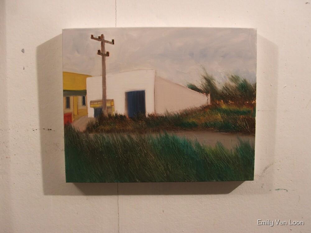 bowen by Emily Van Loon
