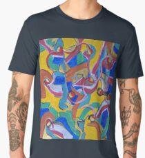The God Particle Men's Premium T-Shirt