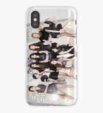 GIRLS GENERATION THE BOYS iPhone Case/Skin