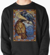 Ravens of Odin, Huginn & Muninn Pullover