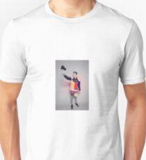 tanner b focal clickbait design T-Shirt