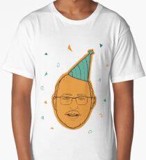 Party Long T-Shirt