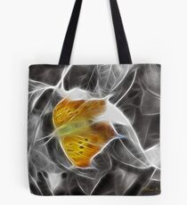 Selective Coloring Tote Bag