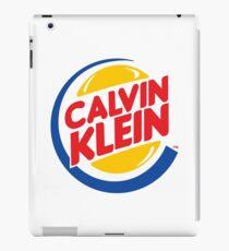 Brand Parody iPad Case/Skin