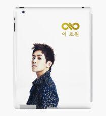 Hoya iPad Case/Skin