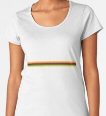 Jodie Whittaker 13 Women's Premium T-Shirt