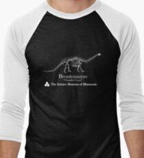 Stranger Things Dustin Brontosaurus T-Shirt