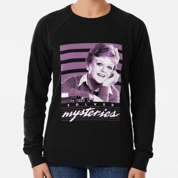Solved Mysteries Lightweight Sweatshirt