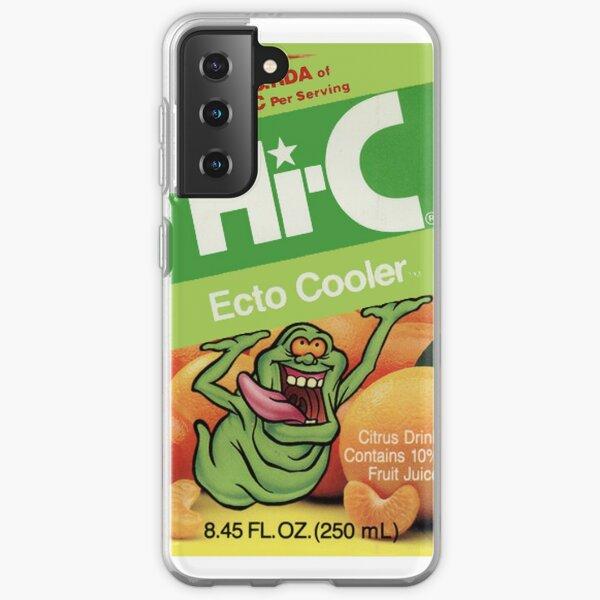 Ghostbusters Hi-C Ecto Cooler Samsung Galaxy Soft Case