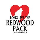 Long Live The Redwood Pack (LIGHT) by carrieannryan