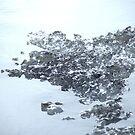 « Ice from the Solheimajokull 2  » par MrDrien