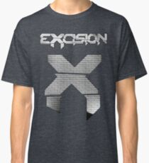 Excision (Silver) Classic T-Shirt