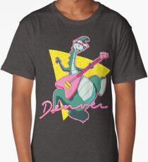 The Last Dinosaur Long T-Shirt