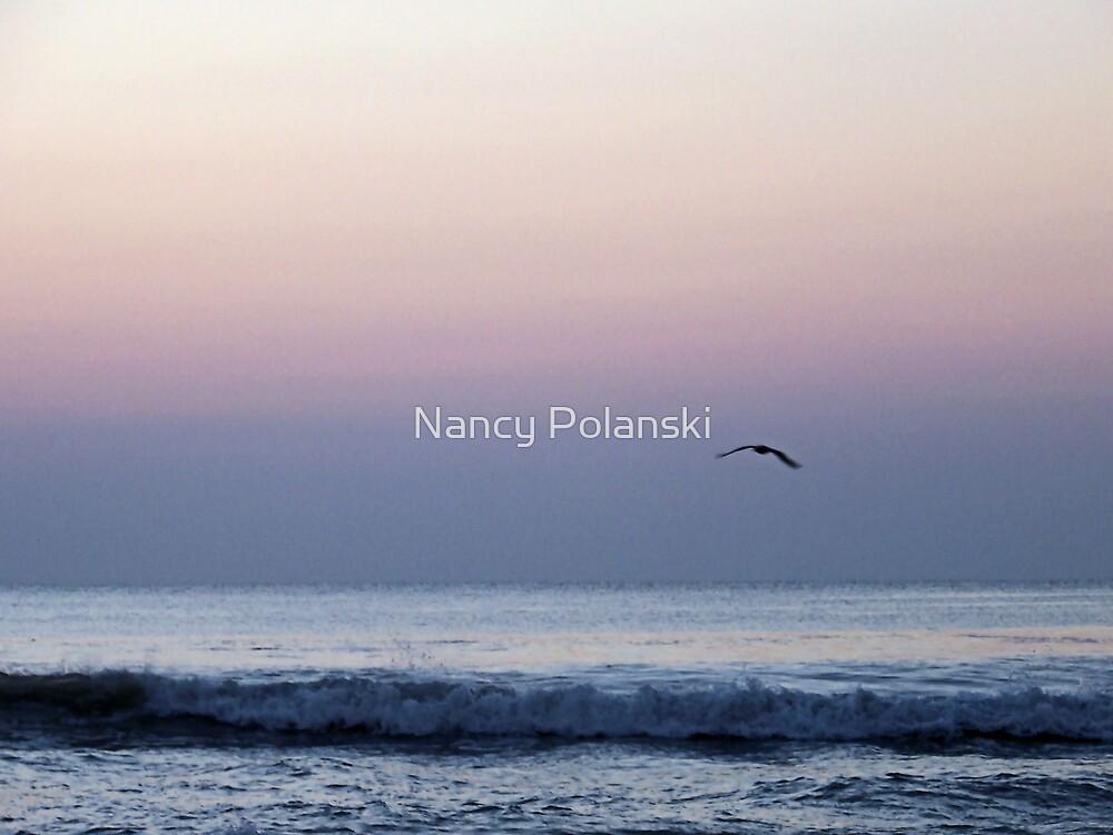 Ocean City 18 by Nancy Polanski