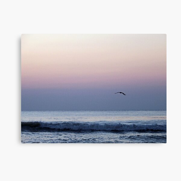 Ocean City 18 Canvas Print