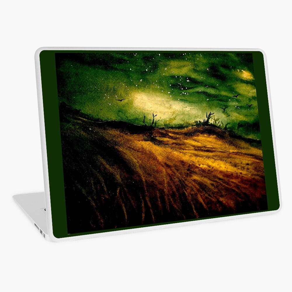 Landscape...Wessex Tales Laptop Skin