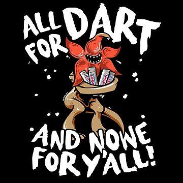 Darts by wloem