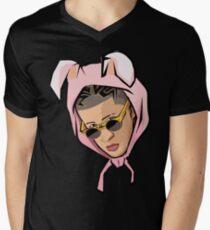Bad Bunny - Face T-Shirt