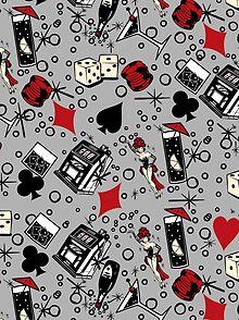 slot machines at winstar