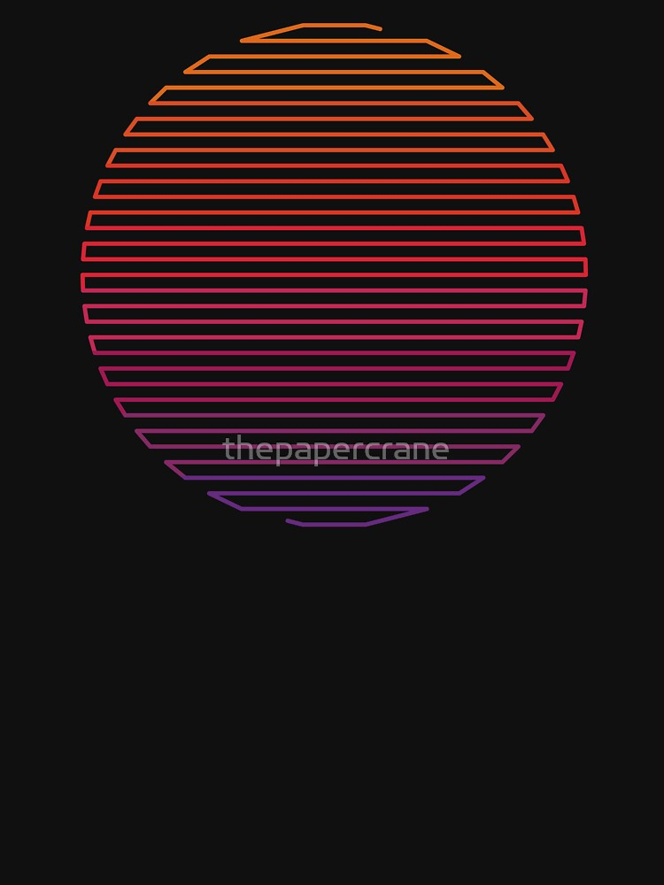 Linear Light by thepapercrane