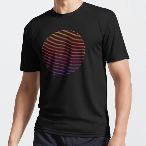 Linear Light Active T-Shirt