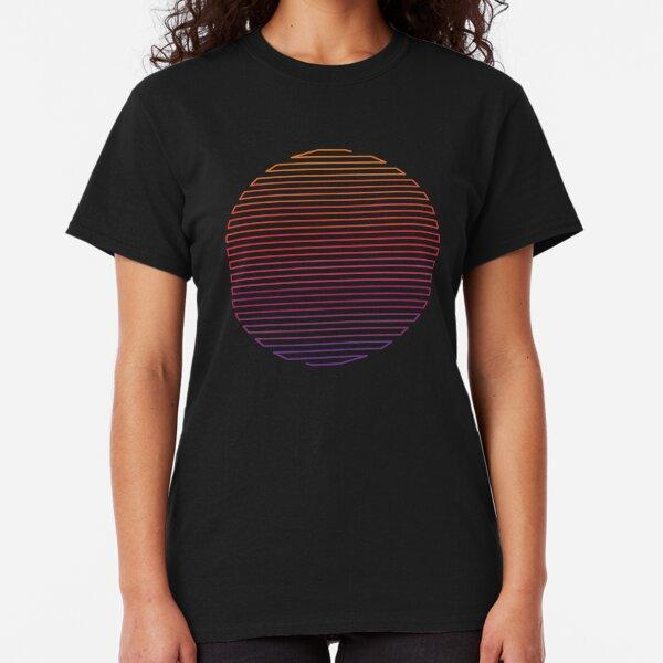 Linear Light Classic T-Shirt